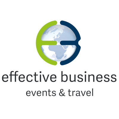 Effective Business Events and Travel​