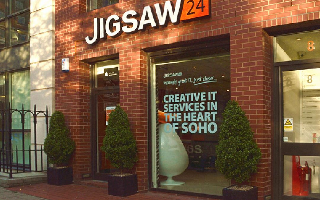 Jigsaw24 Partnership