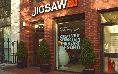 Jigsaw24 Partnership