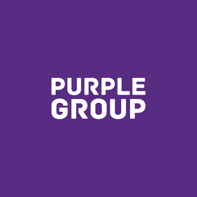 The Purple Group Limited​