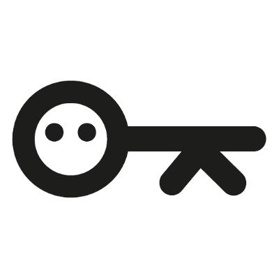 The Client Key