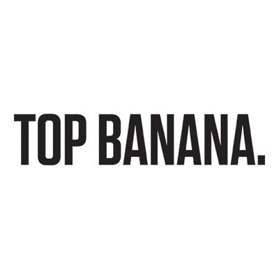 Top Banana