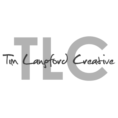 Tim Langford creative​