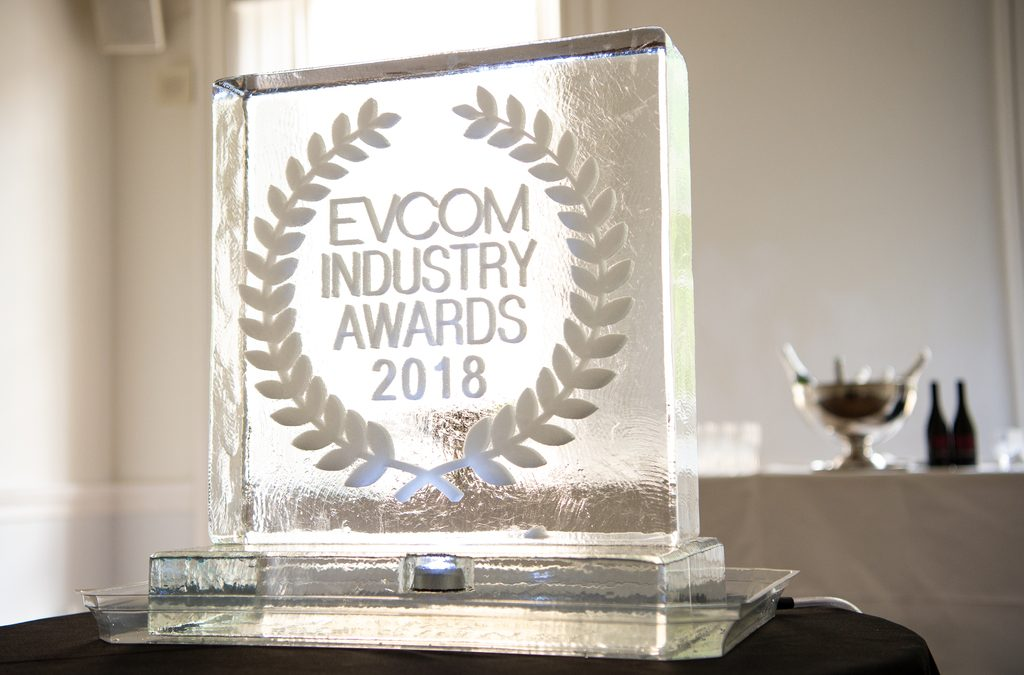 EVCOM welcomes highest number of first-time entrants