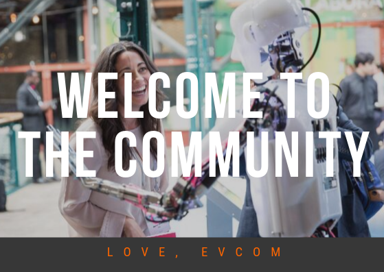 EVCOM welcomes a host of new members!