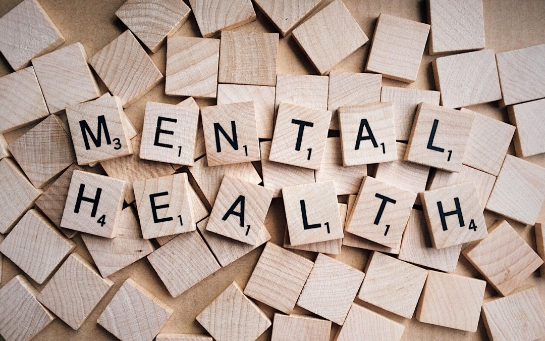 Blog: Mental Health in the Creative Industries