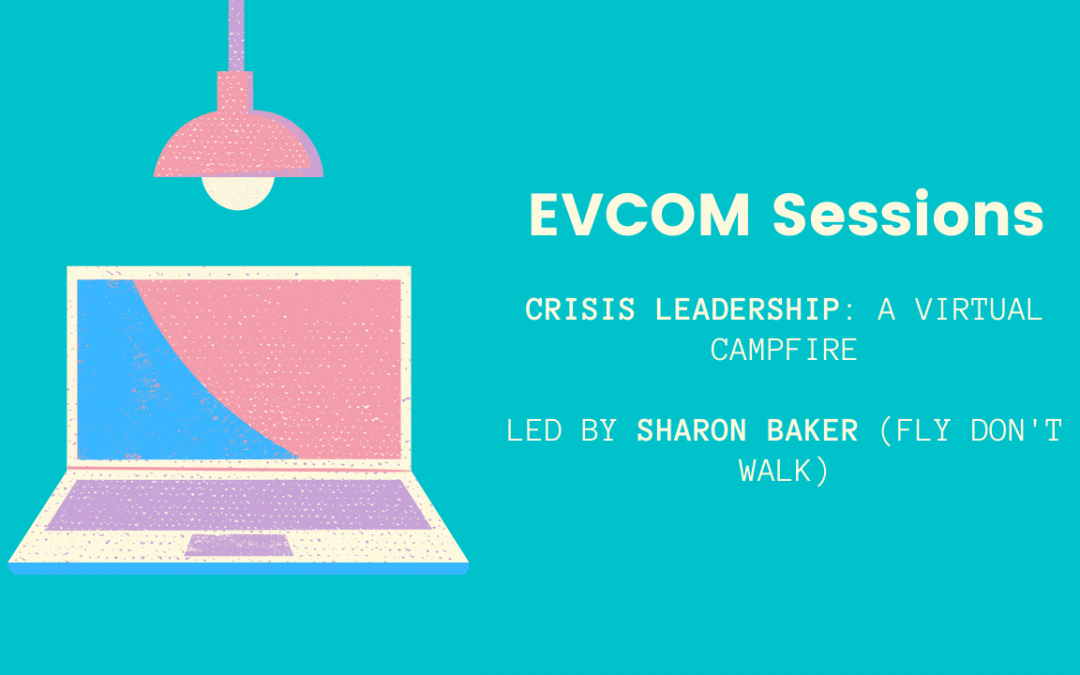 Crisis Leadership: A Virtual Campfire