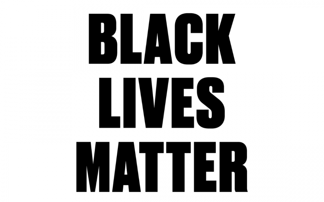 Black Lives Matter: How We Can Help