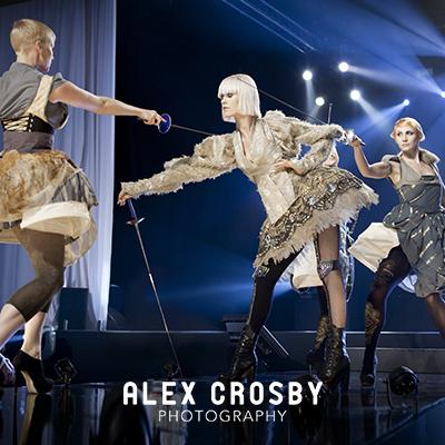 Alex Crosby