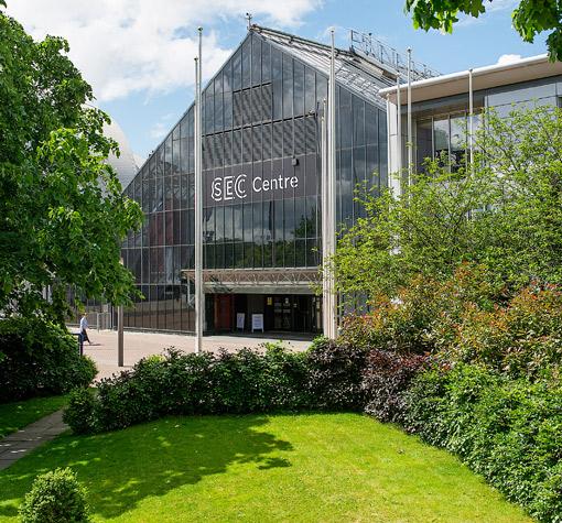189,944 participant days secured for Scottish Event Campus