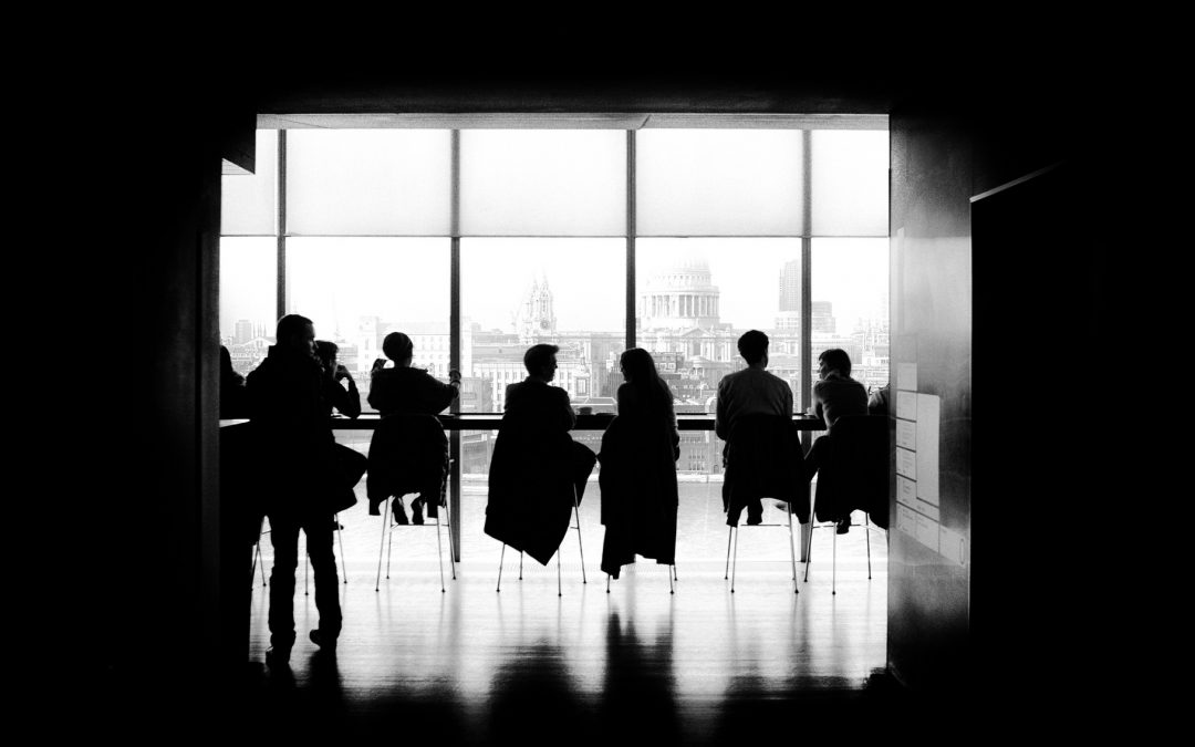Guidance on Holding Meetings At Event Venues