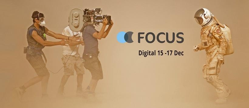 EVCOM partner with FOCUS Digital: Registration Now Open