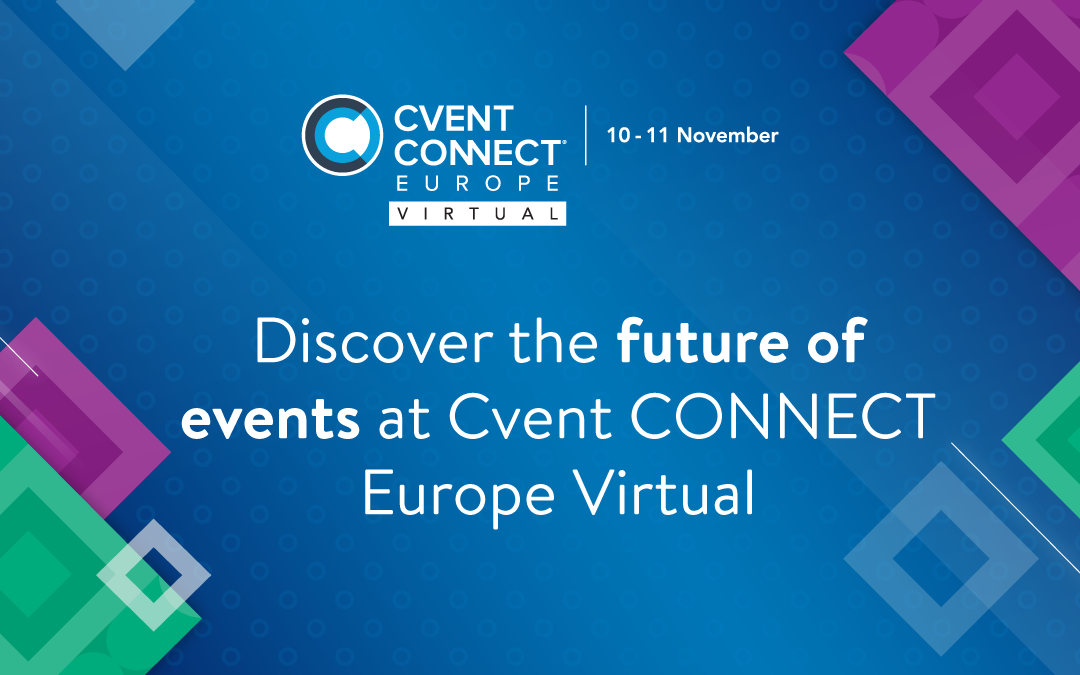 Partner News: Cvent announces free, virtual European conference