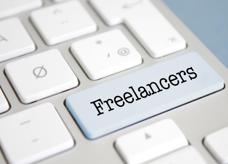 Freelancer's Forum & New Freelance Offer