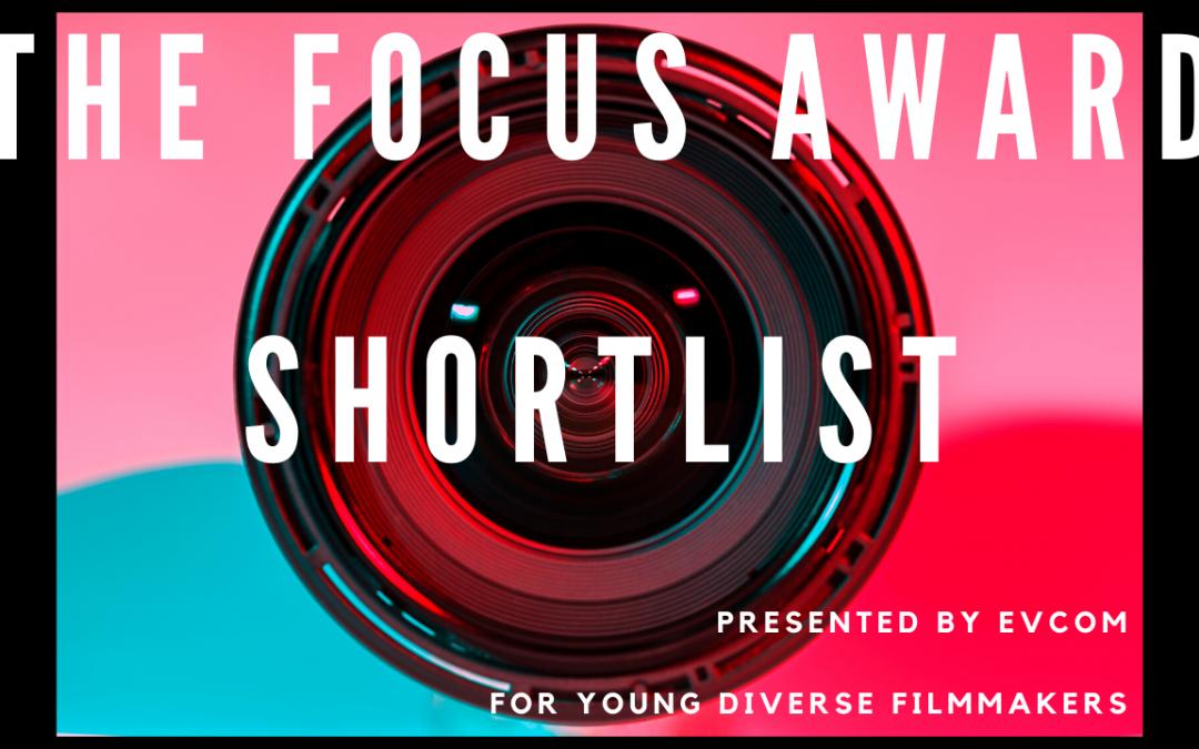 FOCUS Award: The Shortlist