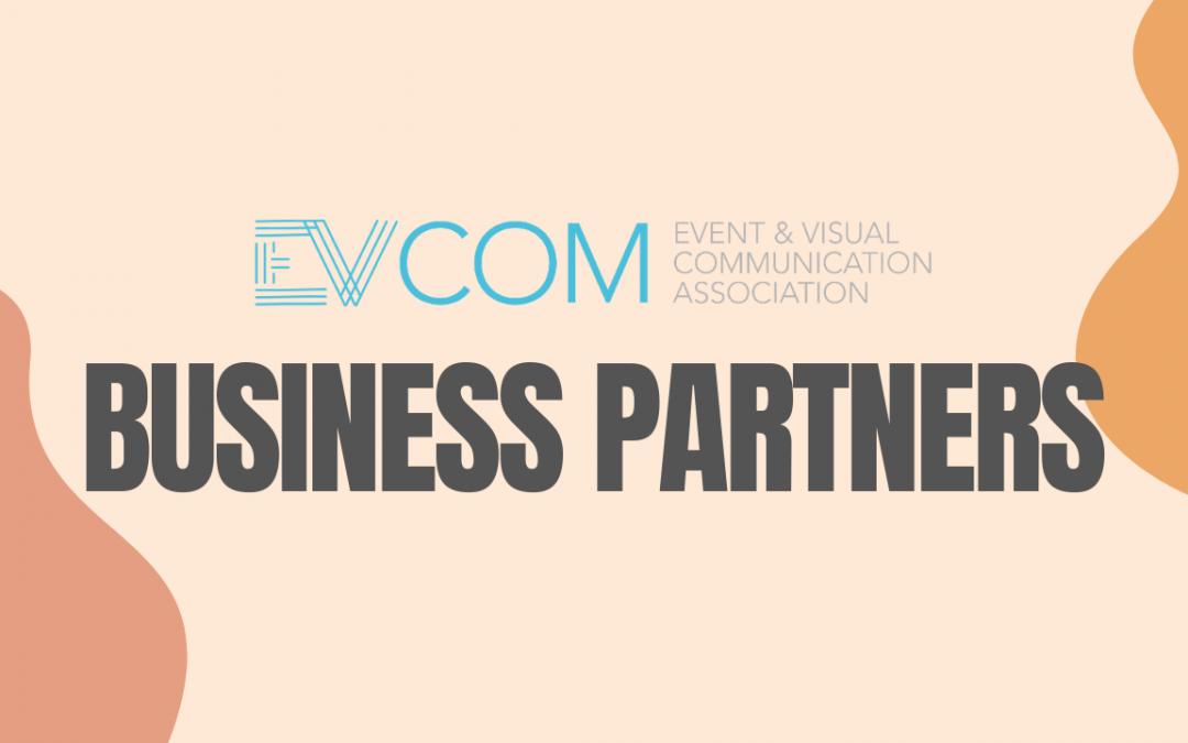 EVCOM Welcomes Business Partners