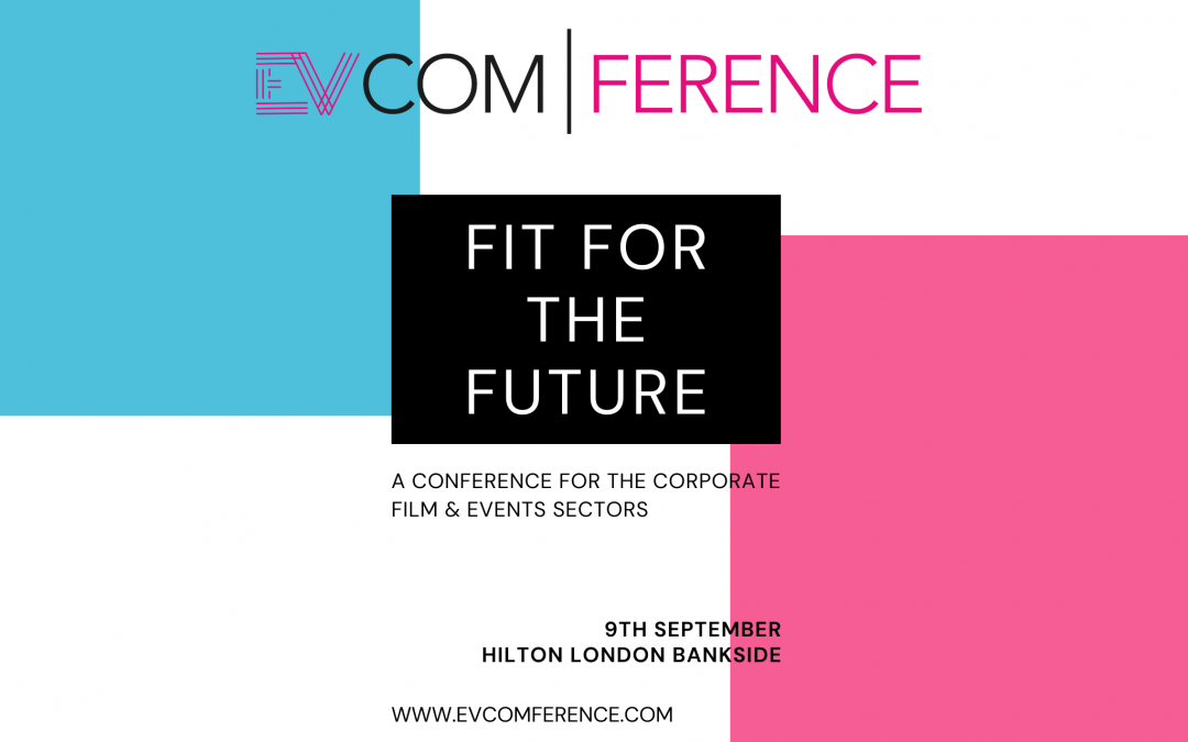 EVCOMference: Save the Date