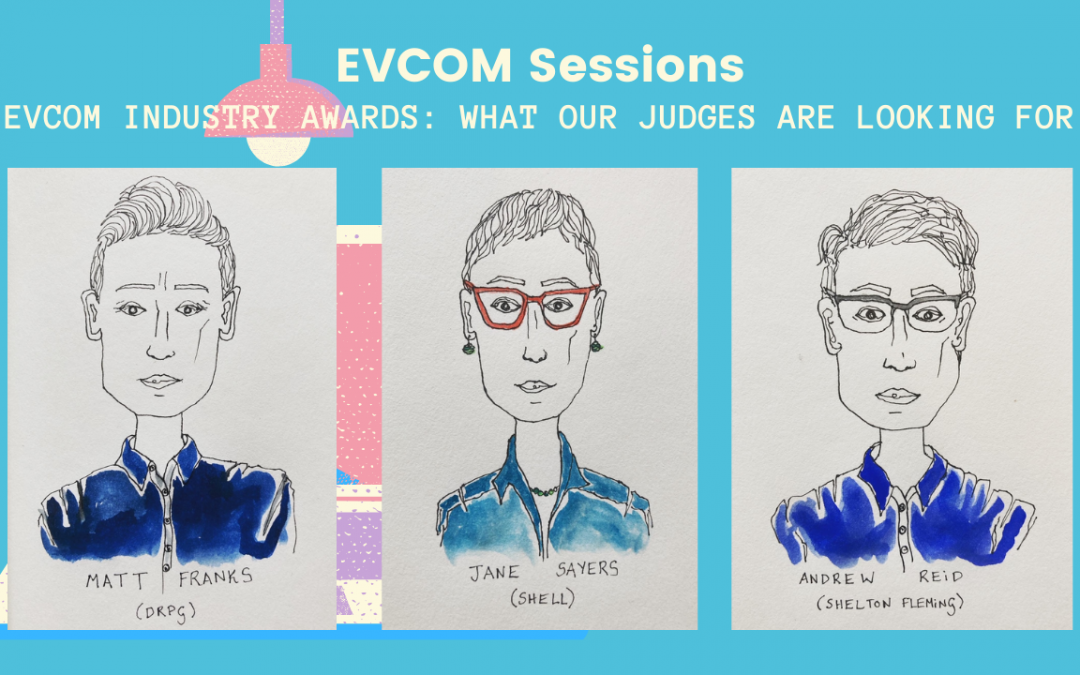 EVCOM Industry Awards: What Our Judges Are Looking For