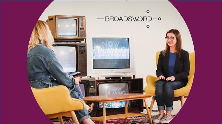 Member News: Broadsword Announced Agency Rebrand